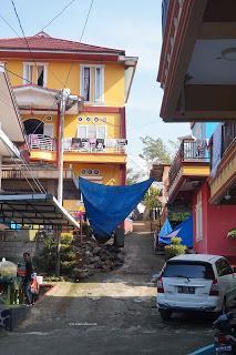 DSC07222 - 'Get Lost' di Padang Bareng Amateur Guide