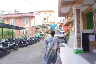 DSC07223 - 'Get Lost' di Padang Bareng Amateur Guide