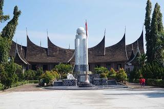 DSC07235 - 'Get Lost' di Padang Bareng Amateur Guide