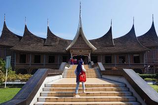 DSC07247 - 'Get Lost' di Padang Bareng Amateur Guide
