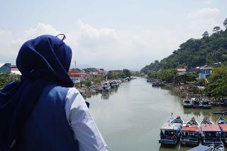 DSC07468 - 'Get Lost' di Padang Bareng Amateur Guide