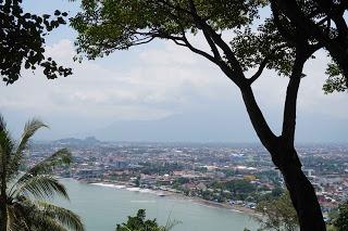 DSC07628 - 'Get Lost' di Padang Bareng Amateur Guide