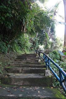 DSC07668 - 'Get Lost' di Padang Bareng Amateur Guide