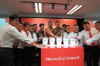 DSCF3173 - PRU Medical Network, Layanan Inovatif Untuk Kenyamanan Rawat Inap Kamu!