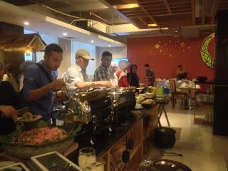 IMG 9457 - Buka Puasa di Daffam Hotel Pekanbaru