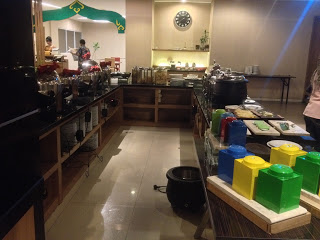 IMG 9479 - Buka Puasa di Daffam Hotel Pekanbaru