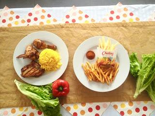 Photo2B11 5 17252C2B102B522B522BAM - Nikmati Menu Gerai Fast Food Halal ala Arab di Chicking!