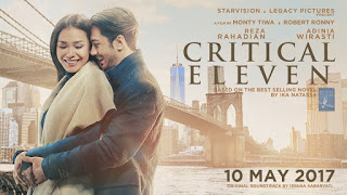 ce - #Review: Film Critical Eleven Bikin Baper!