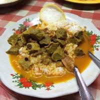 nasi2Bgule - #NostalgiaJakarta: Saatnya Review Makanan Ala Anak Kosan Saribena