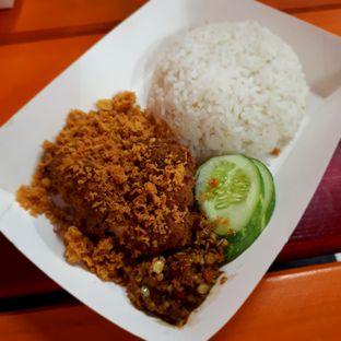 peran - #NostalgiaJakarta: Saatnya Review Makanan Ala Anak Kosan Saribena
